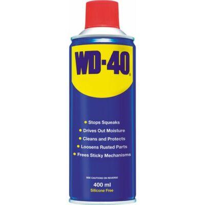 WD-40 többfunkciós spray, 400ml