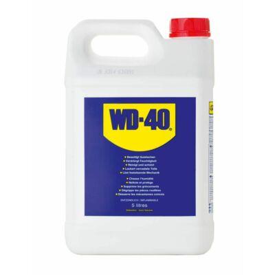 WD-40 univerzális folyadék, 5 liter