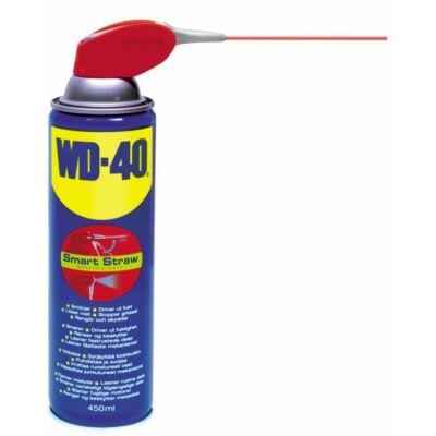 WD-40 többfunkciós spray - Smart fejes 450ml