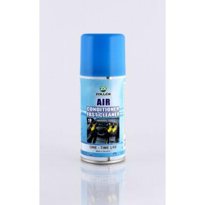 Zollex - Klímatisztító egyszer használatos 150 ml